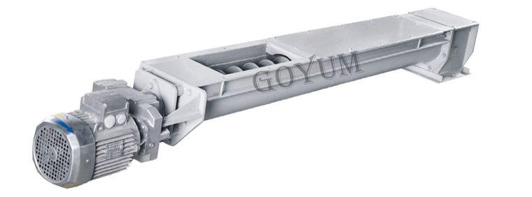 goyum screw conveyor