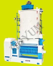 Groundnuts Oil Expeller