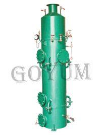 boiler vertical non IBR