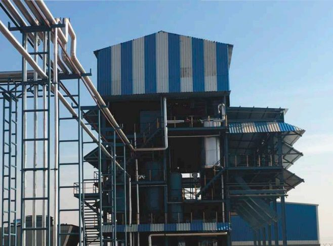 Solvent Extraction Plant Manufacturers And Exporters In India