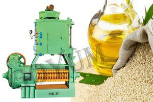 Plan to Buy Sesame Seed Oil Press Machine to Setup Extraction Plant.