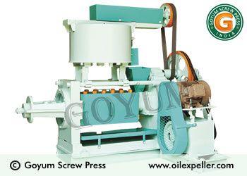 Oil Expeller - Screw Oil Press Manufacturer, Supplier & Exporter