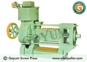 round kettle oil expeller machine manufacturers India